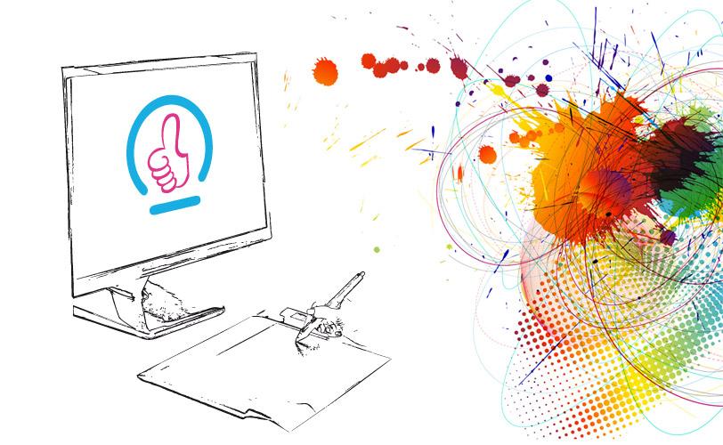 kreacja graficzna, projekty graficzne w JSMultiStudio.pl